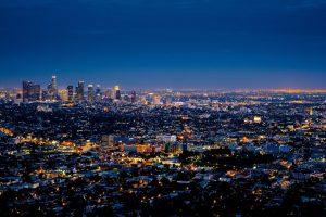 LA in 2021