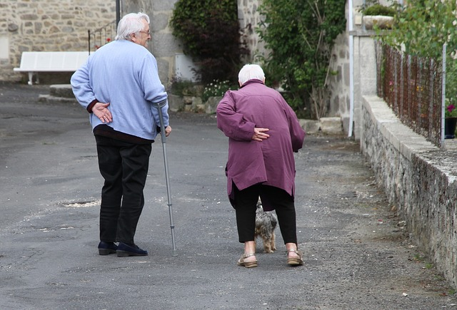 Tampa seniors moving to New Jersey should think about mobility problems.